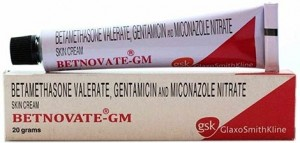 BETNOVATE-GM Skin Cream 0.1%+ 2% w/v 20 gm