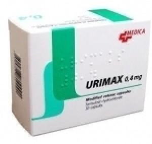 Flomax Generic (Tamsulosin) 0.4mg, 90caps