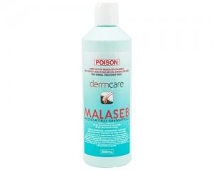 Malaseb Medicated Shampoo 500ml