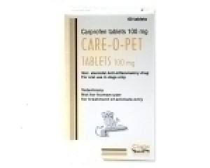 Rimadyl Generic Chewable (Carprofen) 25mg, 60 Tab