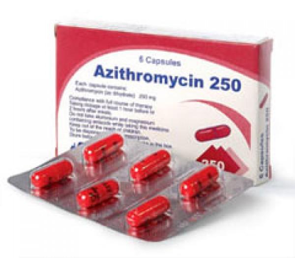 Chlamydia antibiotics doxycycline