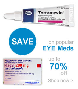 eye medications