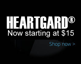 Save on HeartGard